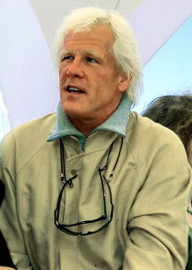 How to pronounce Nick Nolte - Photo by Rita Molnár