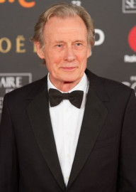 How to pronounce Bill Nighy - Photo by Carlos Delgado