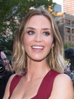 How to pronounce Emily Blunt - Photo by Gdcgraphics