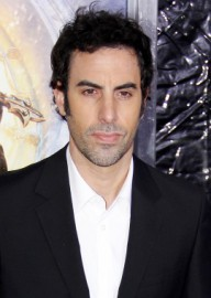 How to pronounce Sacha Baron Cohen - Photo by Joella Marano