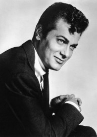 How to pronounce Tony Curtis - Photo by United Pictures Corporation