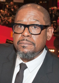 How to pronounce Forest Whitaker - Photo by Siebbi