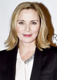 How to pronounce Kim Cattrall - Photo by Canadian Film Centre