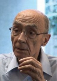 How to pronounce José Saramago - Photo provided by Presidencia de la Nación Argentina