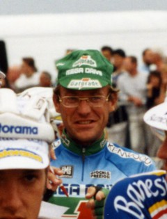 How to pronounce Laurent Fignon - Photo by Eric Houdas