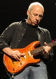 How to pronounce Mark Knopfler - Photo by Adrian Buss
