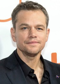 How to pronounce Matt Damon - Photo by NASA/Bill Ingalls