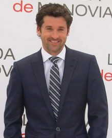 How to pronounce Patrick Dempsey - Photo by CynSimp