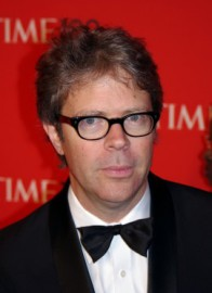 How to pronounce Jonathan Franzen - Photo by David Shankbone
