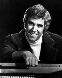 How to pronounce Burt Bacharach - Photo by ABC Television