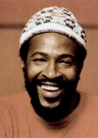 How to pronounce Marvin Gaye - Photo by Tamla