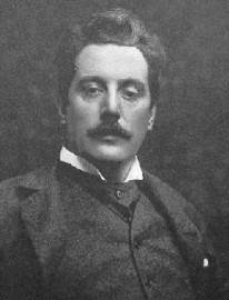 How to pronounce Giacomo Puccini