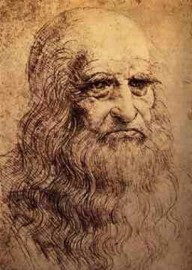 How to pronounce Leonardo da Vinci - www.drawingsofleonardo.org
